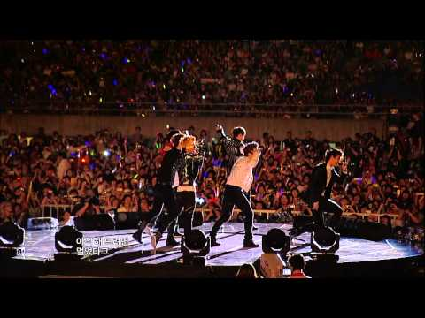 【TVPP】2PM - Hands Up, 투피엠 - 핸즈 업 @ Incheon Korean Music Wave Live