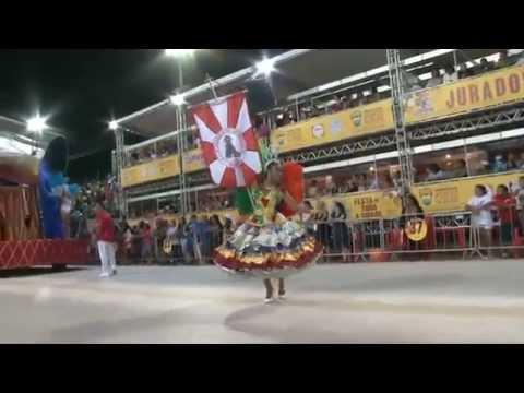 Veja os melhores momentos do carnaval de Porto Alegre no NH News