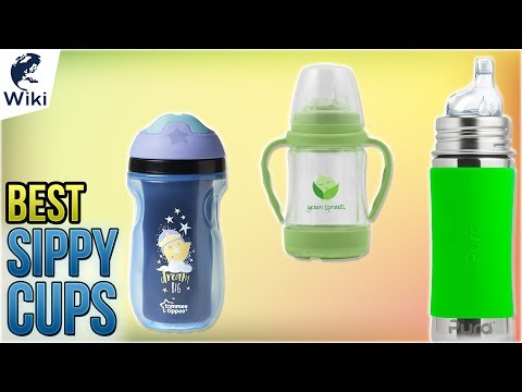 10 Best vs. Sippy Cups 2018