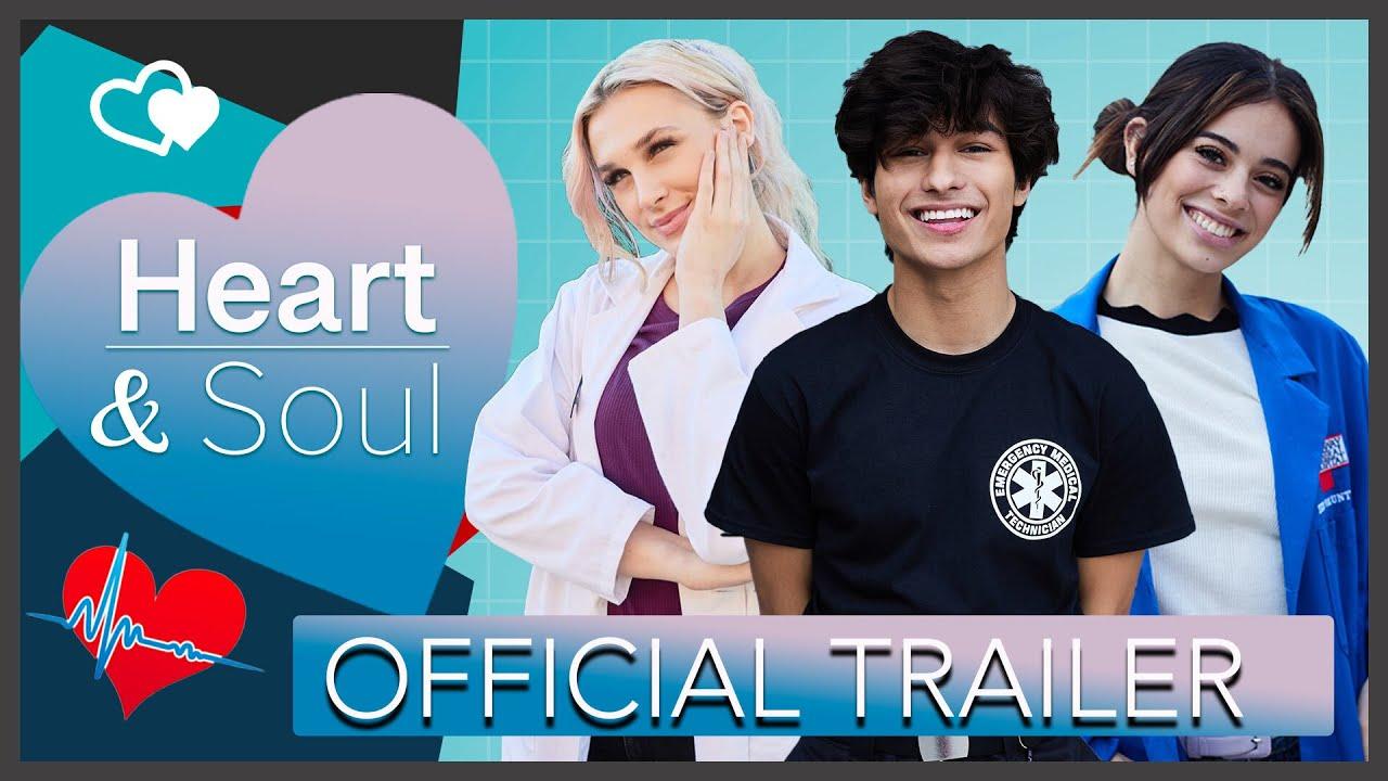 HEART & SOUL   Attaway General   Trailer