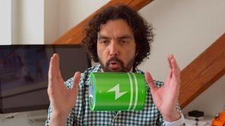 10 tipů jak prodloužit životnost baterie - pro iPhone, iPad a MacBook