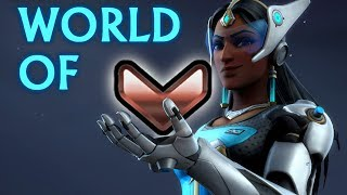 The Strange World Of Bronze - Overwatch
