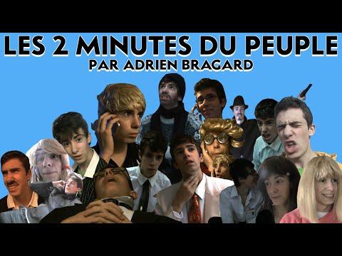 les 2 minutes du peuple - Scrabble.mov