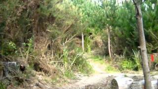 Riverhead - The Handjob, Dan & Tylers Gap jump