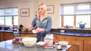 Chocolate Protein Brownies Recipe | Maxinutrition