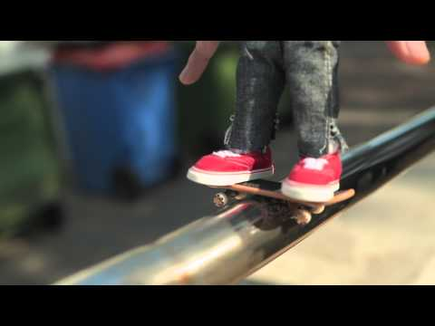 Tech Deck Fail Compilation | Finger Dance | Finger Skate