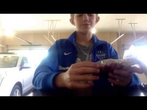 How to make homemade stink bait for catfish from YouTube · High Definition · Duration:  6 minutes 11 seconds  · 24,000+ views · uploaded on 4/6/2017 · uploaded by payton Rains