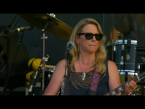 Tedeschi Trucks Band :: 8/25/18 :: LOCKN\' | Sneak Peek