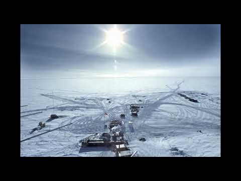 Alevernis - At the Station Vostok (Night Experience)