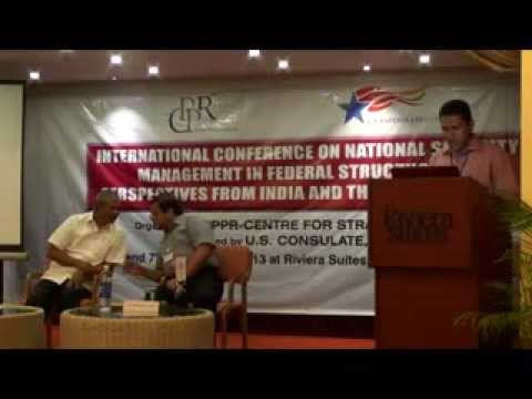 International Conference on National Security