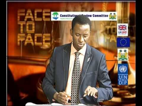 Face To Face With The Law - 11th Nov. 2014