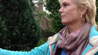 Kollumerland medewerker groen
