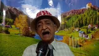 LAL CHADI MAIDAN KHADI - KARAOKE - SUNG BY J V RAMANAN. KOLKATA. 9836594884