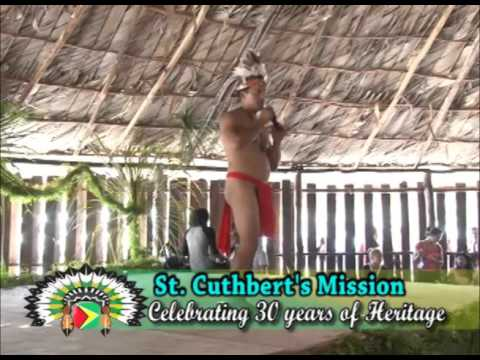 St. Cuthbert's Mission Celebrating 30 years of Heritage