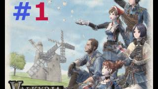 Valkyria Chronicles - Let
