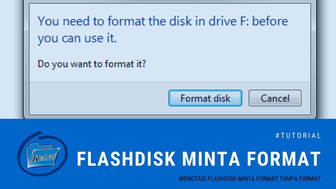 FLASHDISK SELALU MINTA WINDOWS 7 X64 DRIVER DOWNLOAD