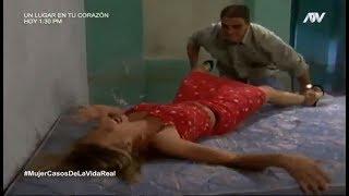 Mujer Casos De La Vida Real - Cautiverio (2003)