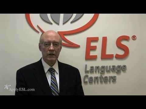 ELS Language Centers, San Diego