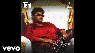 Teni - Super Woman Official Audio