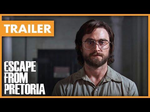 Escape From Pretoria trailer (2020) | Nu on demand verkrijgbaar