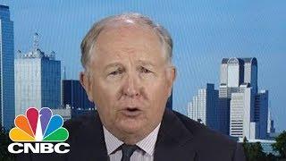Former US Ambassador Robert Jordan: Prince Alwaleed Bin Talal 'One Step Ahead' | CNBC