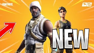 [🔴LIVE FORTNITE] NEW SKINS AGENT OF LIAISON AND SPECIALIST DISPO IN THE BOUTIQUE!