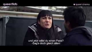 Margarita (2012) -- Original Hd-trailer Deutsch | German