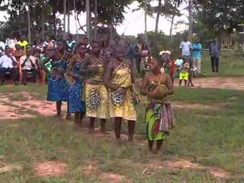 CIB West Africa 2011 Part 2