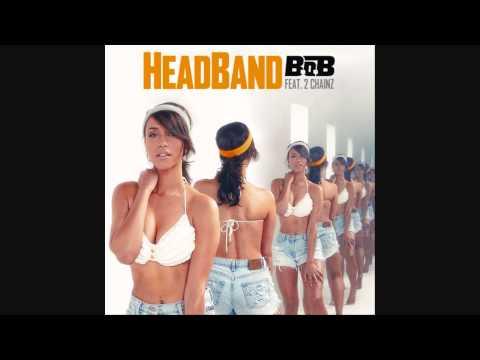 B.o.B - Headband ft. 2 Chainz (Instrumental) [Download Link] - Prod. Leevon