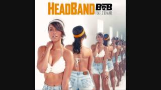 B.o.B - Headband ft. 2 Chainz (Instrumental) [Download Link] - Prod. Leevon