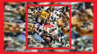 Meek Mill - Wins And Losses (Album)