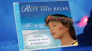 Gambar cover Experience Peace & Inner Calm with Rest and Relax CD by Wai Lana