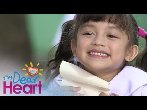 My Dear Heart: Brave Heart | Full Episode 3