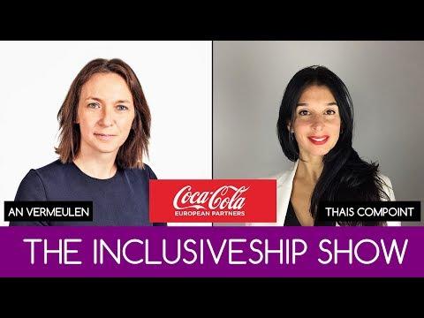 Episode #1 An Vermeulen, Coca-Cola European Partners