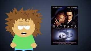 Спектр Фильмов: «Гаттака»