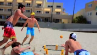 Pismo Beach Spikeball Tournament 2013