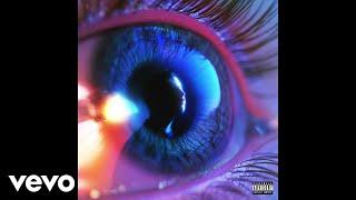 Black Atlass - Close Your Eyes (Audio)