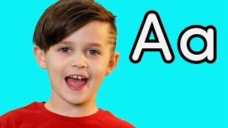 Phonics Letter A | Phonics Song | Songs for Kids