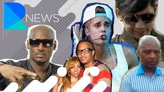 2FACE OPENS NIGHTCLUB, JUSTIN BEIBER WITH STD & RED BULL HEIR IN HIT & RUN