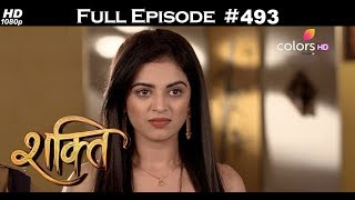Shakti - 21st April 2018 - शक्ति - Full Episode