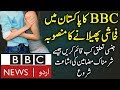 BBC Urdu is Changing our Society by Its Subliminal Reporting on Different Issues