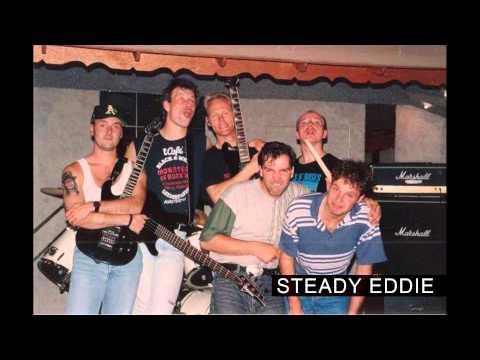 Steady Eddie live at the BOC