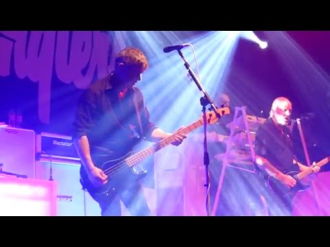 The Stranglers: Princess of the Streets - live Inverness 2016