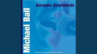 Watch Michael Ball Someone To Watch Over Me video