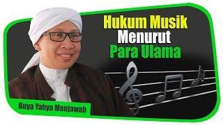 Buya Yahya | Hukum Musik Menurut Para Ulama