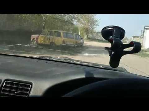 Краткий обзор Mazda Familia