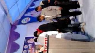 Raju bhayya unnao me with brajesh pathak