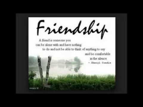 Kata Kata Persahabatan Inggris Dan Artinya