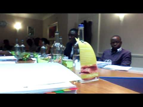 Procurement Training-Negotiation Skills For Buyers-Group feedback and review