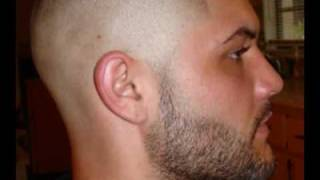 High Bald Fade-Before & After Pictures!